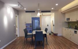 Cho thuê căn hộ tại Ngọc Khánh Plaza –đối diện đài truyền hình VN, 114m2, 2PN giá 15triệu/tháng.