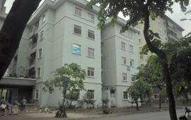 Cần cho thuê căn hộ chung cư tại khu đô thị Việt Hưng, Long Biên, tòa nhà CT20A1. S: 100m2. Giá: 7tr.