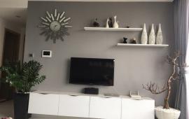 Cho thuê căn hộ 3 PN, nội thất sang trọng tại chung cư Thăng Long Number One