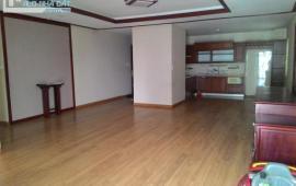 Cho thuê căn hộ HAPULICO 3 phòng ngủ đồ cơ bản 128m2 giá 13tr/tháng