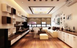 Cho thuê chung cư 17T6 Hoàng đạo thúy, DT 115m2, 2PN, 2WC, full nội thất xịn, giá 13,5 tr/th