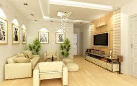 Cho thuê căn hộ chung cư Trung Hòa Nhân Chính, các loại diện tích 65m2, 75m2, 90m2, 102m2, 153m2