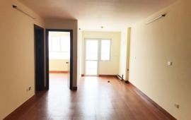 Cho thuê căn hộ 75m2 chung cư 536A Minh Khai giá 7,5 triệu/tháng, đủ đồ, tầng đẹp