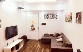 Cho thuê căn hộ chung cư C14 Bộ Công an đường Tố Hữu 2 ngủ, đủ đồ nhà đẹp vào ngay giá: 9tr/tháng
