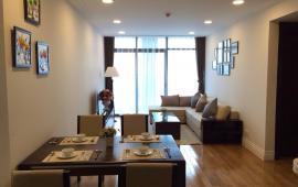 Cho thuê căn hộ chung cư Mulberry Lane, tầng 20 tòa B, 123m2, 2 PN, đủ nội thất, 11 triệu/tháng
