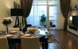 Cho thuê căn hộ 2 phòng ngủ full nội thất đẹp tại chung cư The Artemis, nhà mới, tiện ích đồng bộ