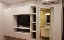 Cho thuê căn hộ 02 phòng ngủ đồ cơ bản khu Nam Cường, đồ cơ bản, giá 8 tr/th. LH 0903493484