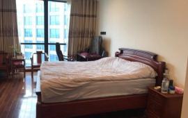 Cho thuê chung cư cao cấp Vincom Center 191 Bà Triệu, Hai Bà Trưng, Hà Nội, 3PN, 35.7 tr/th