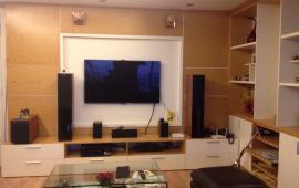 Cho thuê căn hộ tại KĐT Dịch Vọng N09, 130m2, 3PN, đủ đồ, giá 12 tr/th, LH: 0978559498