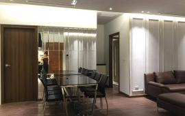 Cho thuê căn góc tầng 15 chung cư Imperia Garden, 116m2, 3PN, nội thất sang, xịn, đẹp