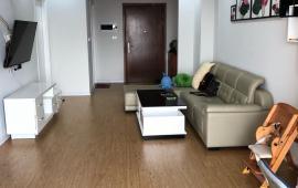 Cho thuê chung cư GoldSilk Complex 430 Cầu Am, 2PN, ĐCB, 7 triệu/tháng. LH: 0975792060