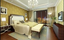 Cho thuê căn hộ Imperia Garden 143 Nguyễn Tuân, DT 74m2, 2PN đồ cơ bản giá 12 tr/th