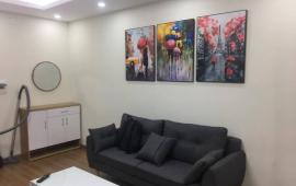 Cho thuê chung cư Goldmark City 136 Hồ Tùng Mậu, 3 phòng ngủ, đủ nội thất, 15 tr/th. LH: 0936496919