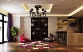 Cho thuê chung cư Imperia Garden tòa C, 116m2, 3 PN, vừa xong nội thất, 17 tr/th, LH: 0915074066