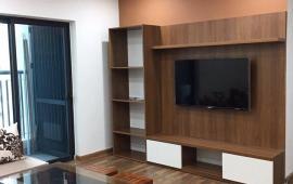 Cho thuê căn hộ cao cấp 219 Trung Kính đầy đủ đồ, 2 phòng ngủ, 70m2, giá thuê 15 tr/tháng