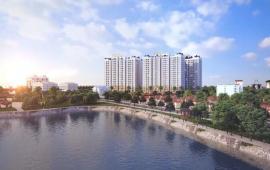 """""""SỐC"""" Chỉ 300tr sở hữu ngay căn hộ chung cư 58m2 ngay cầu chui Nguyễn Văn Cừ!!!"""