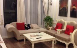 Cho thuê căn hộ góc view đẹp Star City Lê Văn Lương 1PN, 68m2, đầy đủ đồ, 11 tr/th. 0936.021.769