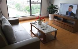 Cho thuê căn hộ tại Ngọc Khánh Plaza –đối diện đài truyền hình VN, 110m2, 2PN giá 13triệu/tháng.