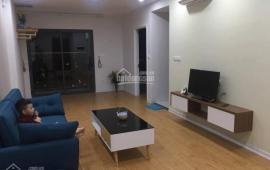 Cần cho thuê căn hộ Golden Silk - 430 Cầu Am - 80m có nội thất giá 7 tr