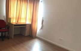 Cho thuê căn hộ 3PN T2, 116m2 rẻ nhất thị trường, nguyên bản CĐT, ban công Nam, giá 14r/th
