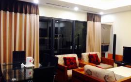 Chính chủ cho thuê căn hộ 75 Tam Trinh, đầy đủ đồ, không thiếu gì, 70m2, 2PN, 2VS