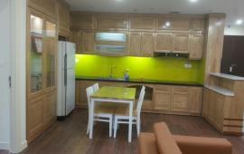 Cho thuê căn hộ chung cư Helios Tam Trinh 98m2, 3 PN, đồ cơ bản, giá: 8tr/th, Call: 0963 650 625 - 0941 616 556
