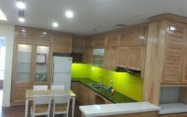 Chính chủ cho thuê CC 75 Tam Trinh, 70m2, 2pn, 2vs, tầng cao, view đẹp