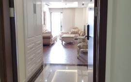 Giá rẻ cho thuê chung cư Helios 75 Tam Trinh- 79m2, 2 ngủ, đủ đồ- 10tr/th. LH: 0963 650 625 - 0941 616 556