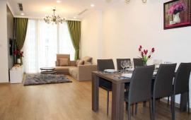Cho thuê căn hộ chung cư Eco Green City, Nguyễn Xiển, 2PN, nội thất cơ bản, giá từ 7.5tr/th
