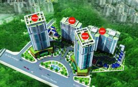 Chính chủ bán cắt lỗ căn hộ chung cư K35 Tân Mai, Hoàng Mai, 76m2 giá siêu tốt chỉ 1.9 tỷ 0934634268