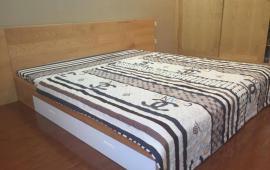 Cho thuê căn hộ 1007-N04, 2 PN, Đầy đủ nội thất giá 16tr/th.