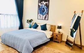 Cho thuê chung cư Vinhome Gardenia, 2PN, đầy đủ nội thất, 15 triệu/th