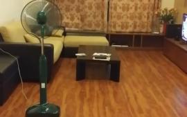 Cho thuê chung cư tại 173 Xuân Thủy, 90m2, 2PN, full đồ, 10 tr/tháng. LH 0962.809.372