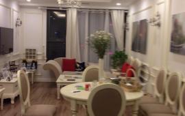 Cho thuê căn hộ CCCC Starcity, 103m2, 2PN, đủ đồ, view cực đẹp, 15 tr/th, LH: 0936021769