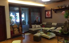 Cho thuê chung cư Hapulico, 102m2, 2PN, 2WC, đầy đủ nội thất, giá 13 tr/th