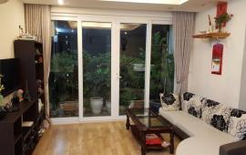 Cho thuê chung cư Phú Gia Residence số 3 Nguyễn Huy Tưởng, 2 PN, 12 tr/th
