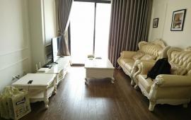 Cho thuê CHCC cực đẹp 57 Vũ Trọng Phụng, diện tích 90m2, 2 phòng ngủ, đủ đồ, chỉ 11 triệu/tháng