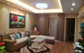 Cho thuê căn hộ chung cư Mandarin Garden 2 Tân Mai với không gian sống trong lành