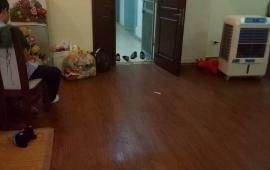 Cho thuê căn hộ chung cư đẹp đồ cơ bản tại KĐT Việt Hưng, Long Biên. S: 100m2. Giá: 6tr/tháng