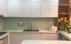 Cho thuê căn hộ chung cư Mipec Long Biên 2 phòng ngủ đầy đủ đồ nội thất sang trọng - LH:0936262111