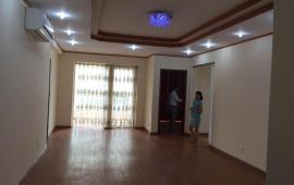 Cho thuê chung cư N05 Hoàng Đạo Thúy, 3 PN, đồ cơ bản, liên hệ xem nhà 0913 859 216