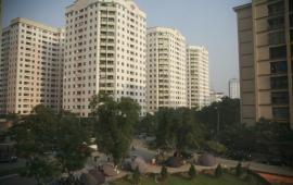 Cho thuê chung cư Trung Hòa Nhân Chính, cam kết khách hàng thuê giá tốt nhất