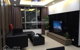 Đang cho thuê căn hộ Golden West diện tích 95m2, gồm 2 phòng ngủ, 1 đa năng full, giá 14 tr/th
