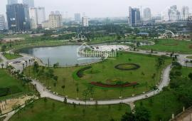 Cho thuê căn góc chung cư N07 Dịch Vọng (sofa nhập khẩu sang trọng, 120m2) 3PN đủ đồ, BC Đông Nam