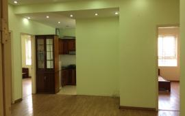 Cho thuê gấp căn hộ chung cư CTM 299 Cầu Giấy, 2 PN nội thất cơ bản. LH 0942487075