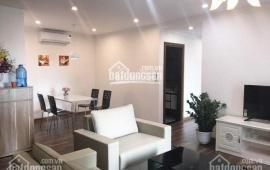 Cho thuê căn hộ GP Invest 170 Đê La Thành, 3 phòng ngủ, 146m2, 13tr, chỉ cần xách vali vào ở