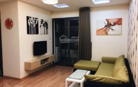 Cho thuê căn hộ chung cư tại D11 Sunrise, 2 phòng ngủ, 11 tr/th, nội thất như ảnh