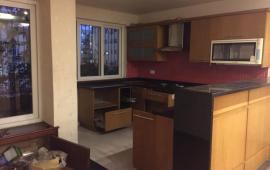Cho thuê căn hộ chung cư tại Mễ Trì Hạ, 2 phòng ngủ, nội thất như ảnh, giá 7tr/th