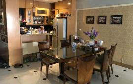 Cho thuê căn hộ cao cấp Artex Building 172 Ngọc Khánh 152m2, 3PN đủ đồ giá 16 triệu/tháng