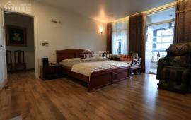Cho thuê chung cư 671 Hoàng Hoa Thám (view hồ), diện tích 178 m2 (ảnh căn hộ)